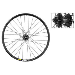 Wheel Master WHL FT 26x1.5 559x19 MAV XM119 DISC BK 3