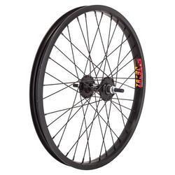 Wheel Master WHL FT 20x1.75 406x25 WEI ZAC30 BK 36 AL