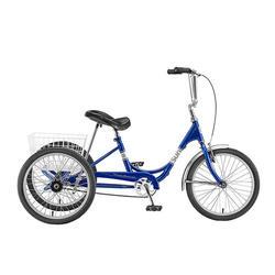Sun Bicycles Adult Trike w/ Basket 20