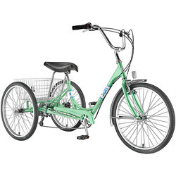 Sun Bicycles Traditional 24
