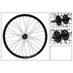 Wheel Master WHL PR 700 622x12 WEI DP18 BK NMSW 32 OR