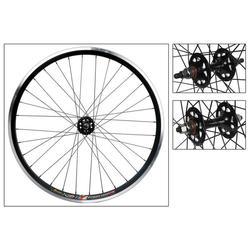 Wheel Master WHL PR 700 622x12 WEI DP18 BK MSW 32 OR8