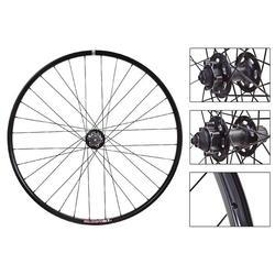 Wheel Master WHL PR 27.5 584x30 VELO BLUNT-35 BK 32 M