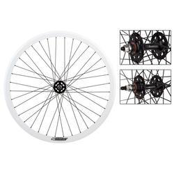 Wheel Master WHL PR 700 622x18 VELO CHUKKER WH NMSW 36 OR8 BK FX/FX SEAL DT2.0BK