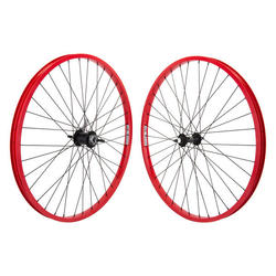 Wheel Master WHL PR 26x1.75 559x25 WEI AS7X RD 36 ALY