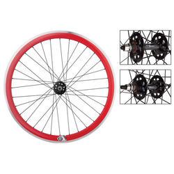 Wheel Master WHL PR 700 622x15 OR8 42mm RD MSW 32 OR8 FX/FW SEAL BK 120mm DTI2.0BK