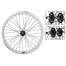 Wheel Master WHL PR 700 622x15 OR8 42mm WH MSW 32 OR8 FX/FW SEAL BK 120mm DTI2.0BK