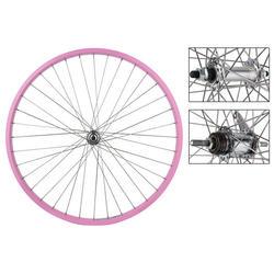 Wheel Master WHL PR 26x1.75 559x25 WEI AS7X PK 36 WM