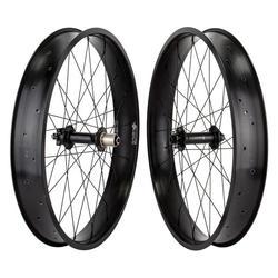 Wheel Master WHL PR 26x4.0 559x73 OR8 DAT-PRO80 BK 32