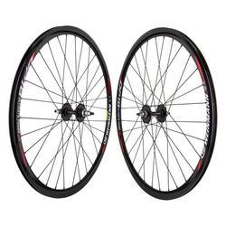 Wheel Master WHL PR 700 622x12 WEI DP18 BK NMSW 36 FX