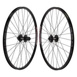 Wheel Master WHL PR 26x1.5 559x20 PACENTI CL25 BK 32