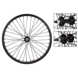 Wheel Master WHL PR 20x1.75 406x24 SUN ZX25 BK 36 MX4