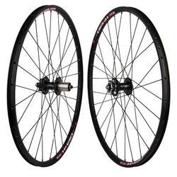 Wheel Master WHL PR 26x1.5 559x24 DT X430 BK 28 OR8 M