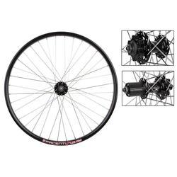 Wheel Master WHL PR 26x1.5 559x22.5 PACENTI TL28 BK 3