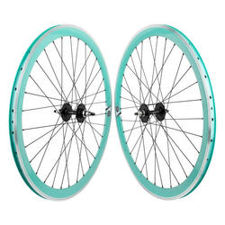 Wheel Master WHL PR 700 622x15 OR8 42mm CE MSW 32 OR8 FX/FW LOOSE BK 120mm DTI2.0BK
