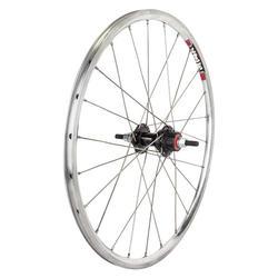 Wheel Master WHL RR 20x1-1/8 451x12 SUN M14A POL 24 BK-OPSMX3100 1sp CASS SEAL BK 110mm DTI2.0SL