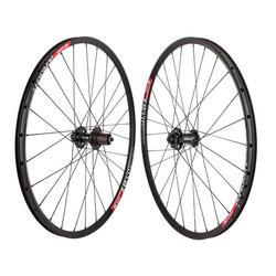 Wheel Master WHL PR 26x1.5 559x20 DT XR331 DISC BK 28
