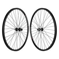 Wheel Master WHL PR 700x35 622x19 MACH1 240 BK 36 M4050 8-10sCAS BK 135mm DTI2.0BK
