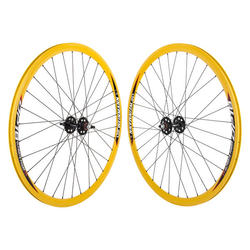 Wheel Master WHL PR 700 622x12 WEI DP18 YL NMSW 32 OR