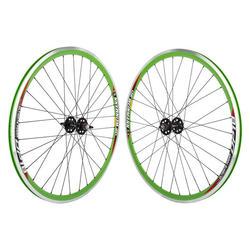 Wheel Master WHL PR 700 622x12 WEI DP18 L-GN MSW 32 O