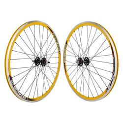 Wheel Master WHL PR 700 622x12 WEI DP18 YL MSW 32 OR8