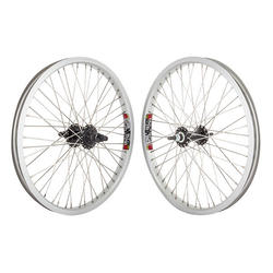 Wheel Master WHL PR 20x1.75 406x24 SUN ZX25 SL 48 BK-