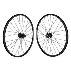 Wheel Master WHL PR 26x1.5 559x21 PACENTI CL25 BK 28