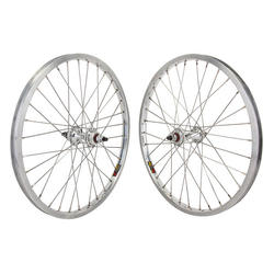 Wheel Master WHL PR 20x1.75 406x18 SUN CR18 SL 32 BK-
