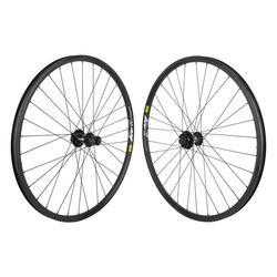 Wheel Master WHL PR 27.5 584x19 MAV XM319 BK 32 SRAM