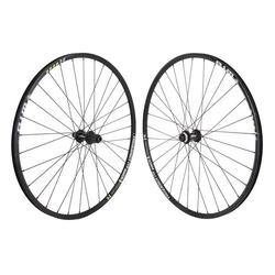 Wheel Master WHL PR 29 622x19 WTB FREQ TCS i19 BK 32