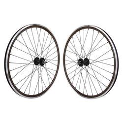 Wheel Master WHL PR 700 622x14 OR8 DA280 BRN MSW 32 F