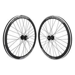 Wheel Master WHL PR 700 622x__ XLC PRO-V 42mm BK MSW 32 FORM TH30/31 FX/FW BK 120mm DTI2.0BK