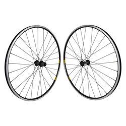 Wheel Master WHL PR 700 622x15 MAV OPEN PRO BK 28 SHI RS400 8-10sCAS BK 130mm DT2.0/1.8BK