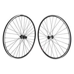 Wheel Master WHL PR 700 622x18 VELO A23 BK MSW 28/32DT 350 8-11sCAS QR BK 130mm DT2.0BK
