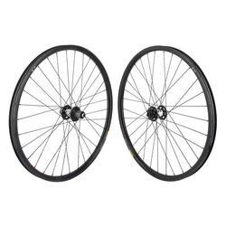 Wheel Master WHL PR 27.5 584x27 MAV EN427 TUBELESS BK