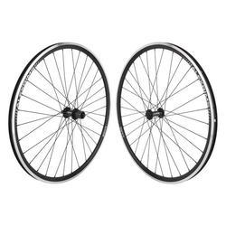 Wheel Master WHL PR 700 622x__ ALEX CX28 BK MSW 32 SHI RS400 8-11sCAS QR BK 130mm DTI2.0BK
