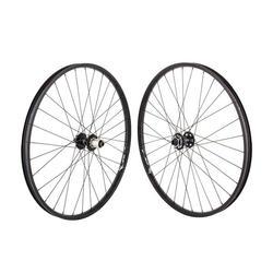 Wheel Master WHL PR 27.5 584x__ ALEX DUS30 BK 32 OR8 MT3100 MT3110 8-10sCAS 6B 15mm 12mm BK 142mm DT2.0BK