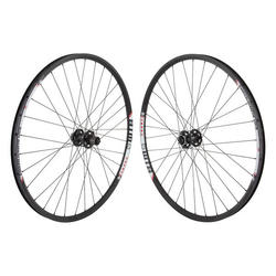 Wheel Master WHL PR 29 622x23 WTB FREQ TCS i23 BK 32