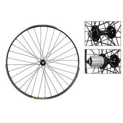 Wheel Master WHL PR 700 622x15 MAV OPEN SPORT BK 32 OR8 SEAL BK CAMPY 9-11sp 130mm DTI2.0SK