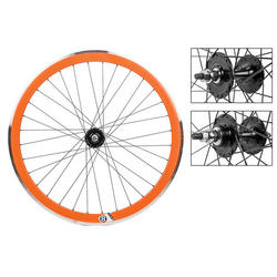 Wheel Master WHL PR 700 622x15 OR8 42mm OR MSW 32 OR8 FX/FW LOOSE BK 120mm DTI2.0BK