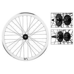 Wheel Master WHL PR 700 622x15 OR8 42mm WH MSW 32 OR8 FX/FW LOOSE BK 120mm DTI2.0BK