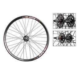 Wheel Master WHL PR 26x1.5 559x26 SUN MTX33 BK 36 OR8