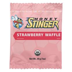 Honey Stinger HS WAFFLE STRAWBERRY BXof16