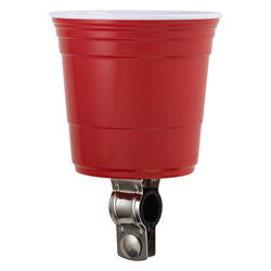 Red Cup Living Drink Holder Red Cup