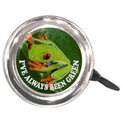Clean Motion BELL SWELL FROGGY