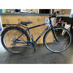 Used Bike Used Breezer Finesse 18