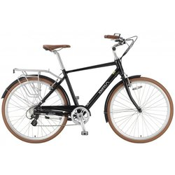 Biria Electric Hybrid Diamond Frame