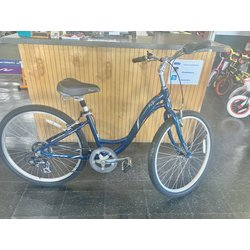 Used Bike Used Fuji Sagres 7 Speed
