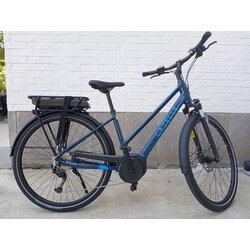 Gazelle Bikes Medeo T9 City HMB Low-Step