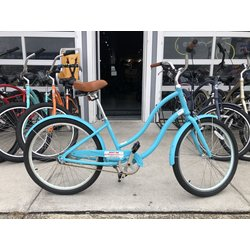 Used Bike Used Tuesday March 3 Blue